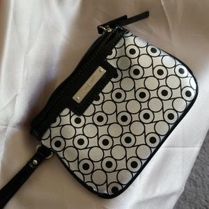 BNWOT Nine West Wristlet